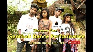 Latest Santhali Video 2018  Superhit Santali dance video  UDF 2017