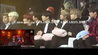 Download Lagu BTS reaction to BlackPink [tổng hợp]