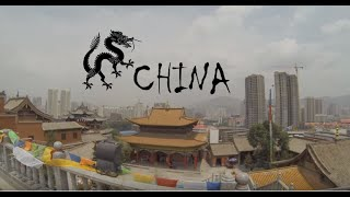 Travelling China 2013 | GoPro Hero3 Black Edition