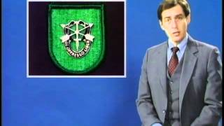 US ARMY SPECIAL FORCES - Inside the Green Berets - Rare Film | SPECIAL OPERATIONS FORCES