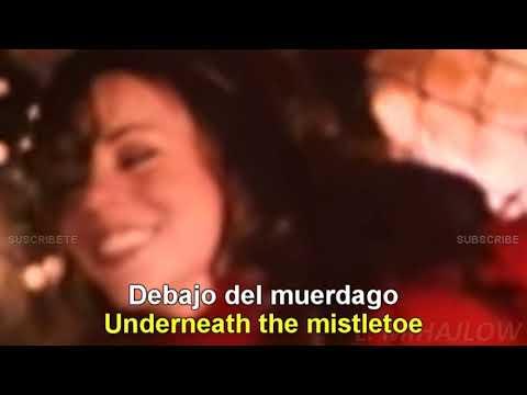 Mariah Carey - All I Want for Christmas Is You [Lyrics English - Español Subtitulado]