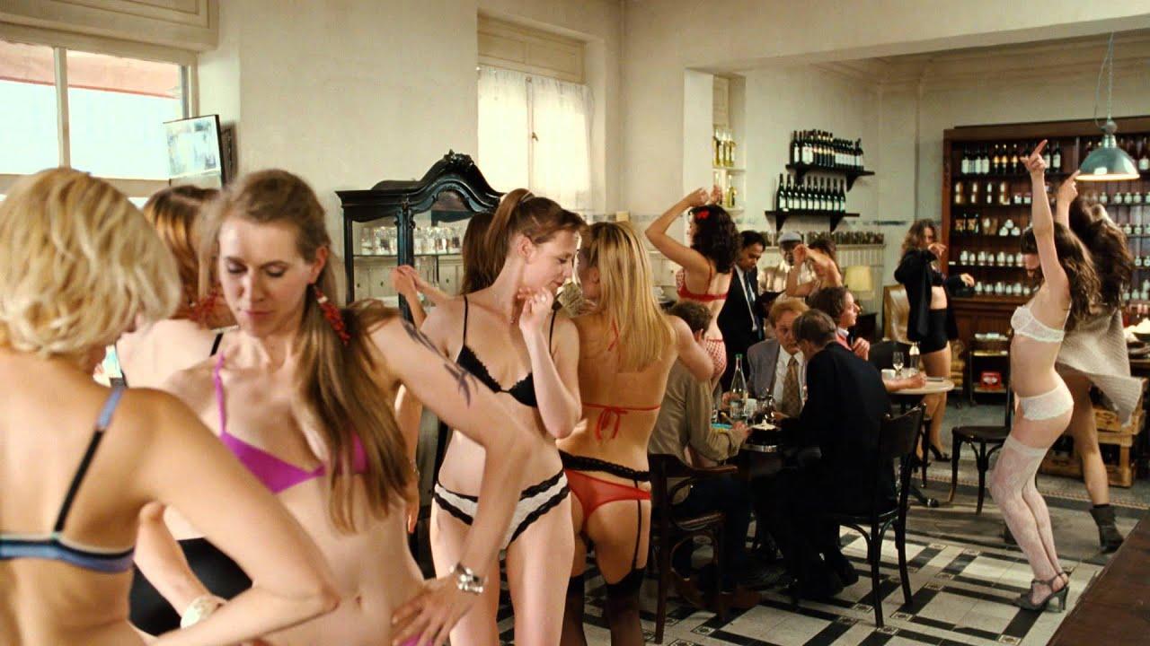 Herbig-matten nackt harriet Mädchen