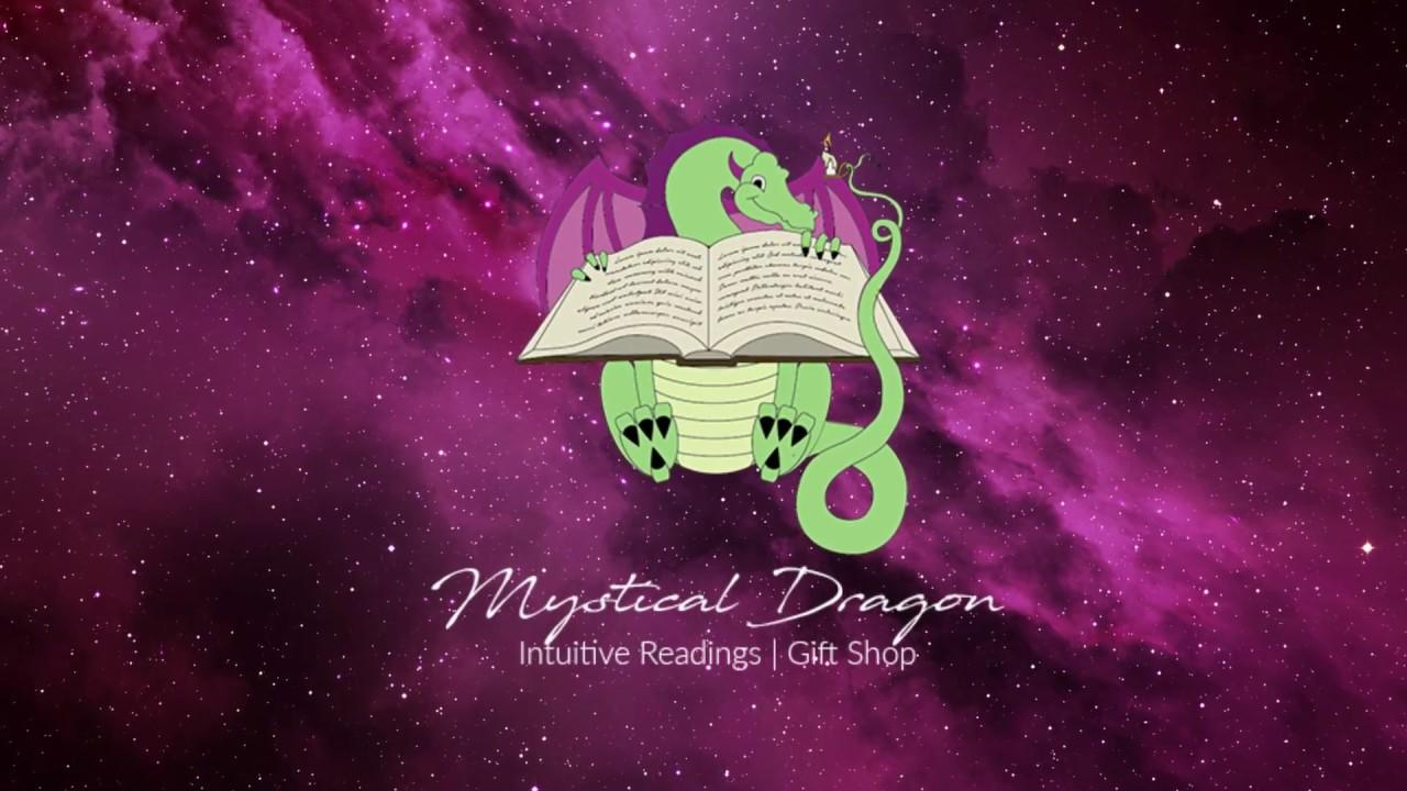 Victoria - Psychic Reader, Tarot & Aura Reader | Mystical Dragon