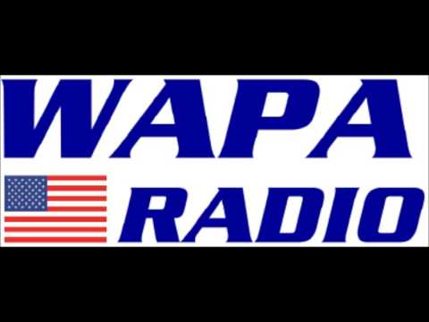 Jingle de Navidad de la Cadena WAPA Radio (2015)