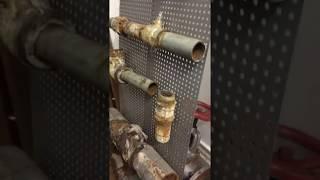 видео Устройство противонакипное WS-115 ферритное