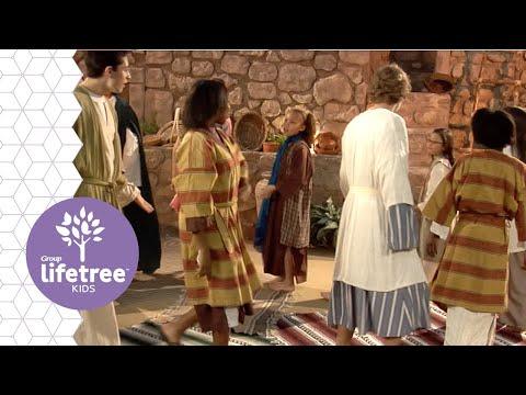 God With Us | HLA Nazareth Music Video | Group Publishing