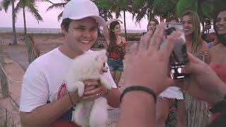 Baixar Matheus & Kauan - Making Of  - 10 Anos na Praia