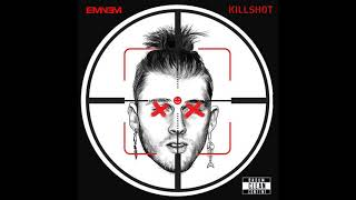 Eminem - Killshot (BADUM Clean)