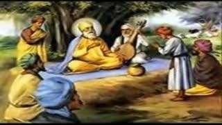 Guru Nanak Ardas
