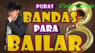 Bandas MIX Para Bailar Lo Más Nuevo De Bandas 2016
