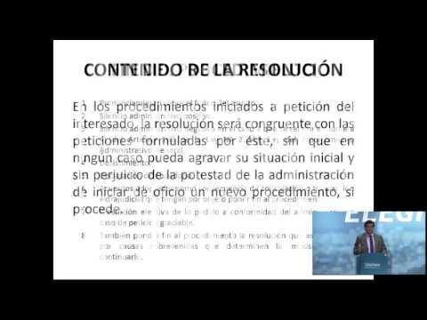 ii-curso-de-derecho-administrativo:-procedimientos-administrativos-08