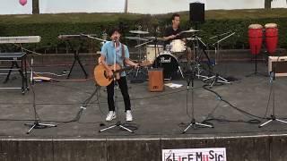 「轍」 APU Life Music Summer Concert