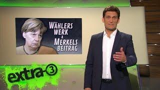 Christian Ehring: Wahlfaktor Flüchtlingspolitik