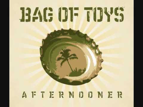 Bag Of Toys - She Said