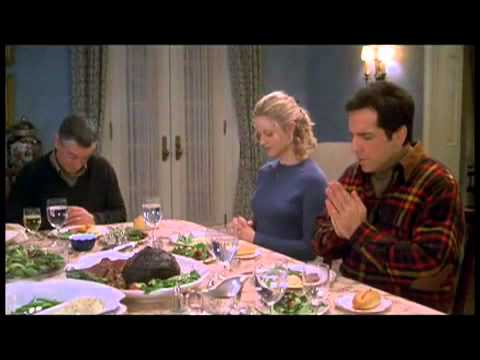 Meat the fockers - 3 part 7