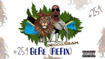 GERE - DEODASSAH ft DIAMOND x TANASHA