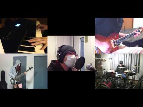 [HD]Kimi to Boku 2 ED [Kimi to Boku no Banka] Band cover
