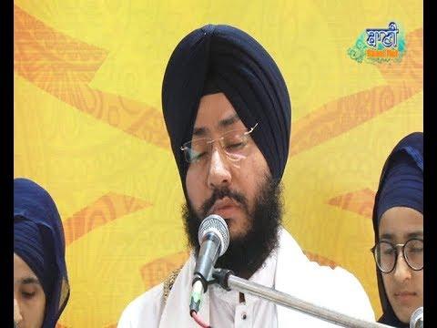 26-08-2018-Bhai-Jaskaran-Singh-Patiala-Wale-At-Jamnapar-Delhi