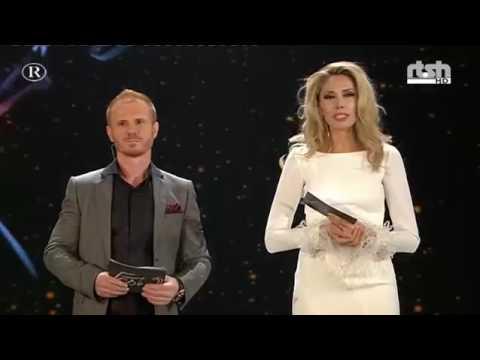 Festivali i Këngës 55 (Eurovision Albania 2017) - Semifinal 1