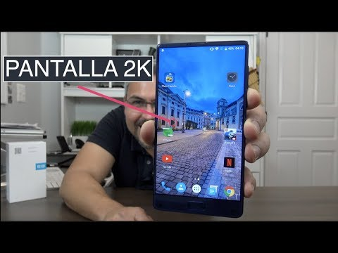 Stock in Europe ELEPHONE S8 4GB RAM 64GB ROM Helio X25 MTK6797T 2 5GHz Deca  Core 6 0 Inch Tri-bezel-less Corning Gorilla Glass Sharp 2K Screen Android