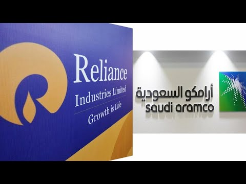 Reliance-Saudi Aramco deal: A game changer for India's energy security