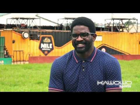 QUICK CHAT: With Michael Wokorach | Part 1