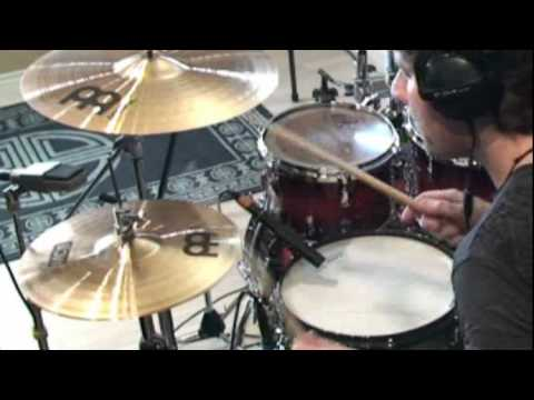 Meinl MCS Series Cymbals