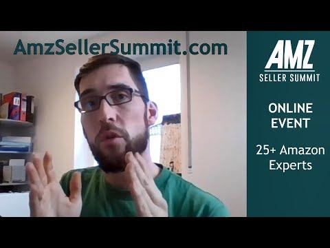 Christian Otto Kelm - A9 Algorithm - AMZ Seller Summit (Highlights)