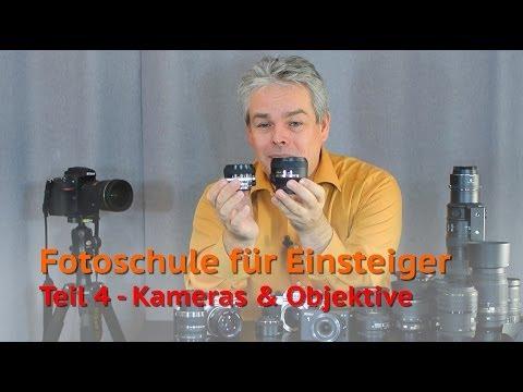 Fotoschule für Einsteiger - Teil 4 - Full HD 1080p