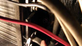 замена крана радиатора печки ваз 2107(, 2015-01-19T18:11:23.000Z)