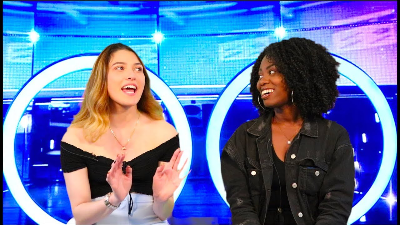 'The Four' Recap: Kendyle Paige REACTS To Rebecca Black Cyberbulling + Top 3 Premiere Highlights