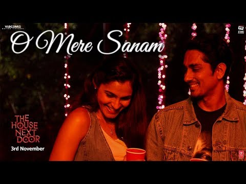 O Mere Sanam Video Song | The House Next Door | Benny Dayal | Girishh G