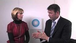 Paul Hogan, Founder, Home Instead interviews at Hub Culture Davos.