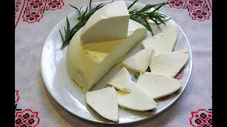 Домашний сыр Рецепты плавленого сыра Домашній сир Плавленый сырок
