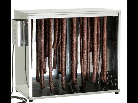 Sušenje kobasica bez dima ( u kućnim uslovima) - 2.deo