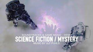 Ulf Puhls - Sci-Fi/Mystery - Soundtracks & Game Music mp3
