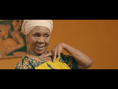 Amanda Black - Kahle (Official Music Video)