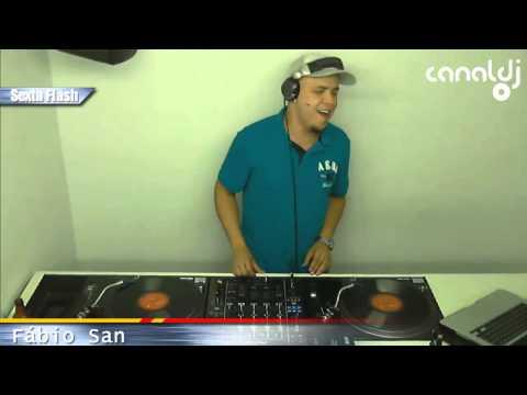 DJ Fábio San - Cool Music ( Canal DJ, 22.05.2015 )