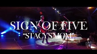 "Sign Of Five - ""STACY"
