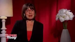 Gambar cover Incroyable ! Une maman accouche pendant la 50ieme émission de Super Nanny