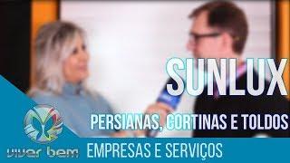 Sunlux - Cortinas, Persianas e Toldos - Dicas para sua casa (02).