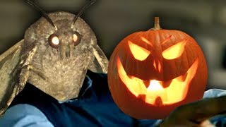 When you&#39re a moth but it&#39s October