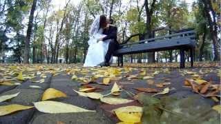 Свадебный клип. ВидеоБум