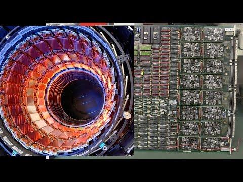 EEVblog #994 - CERN/Fermilab Particle Accelerator Boards!
