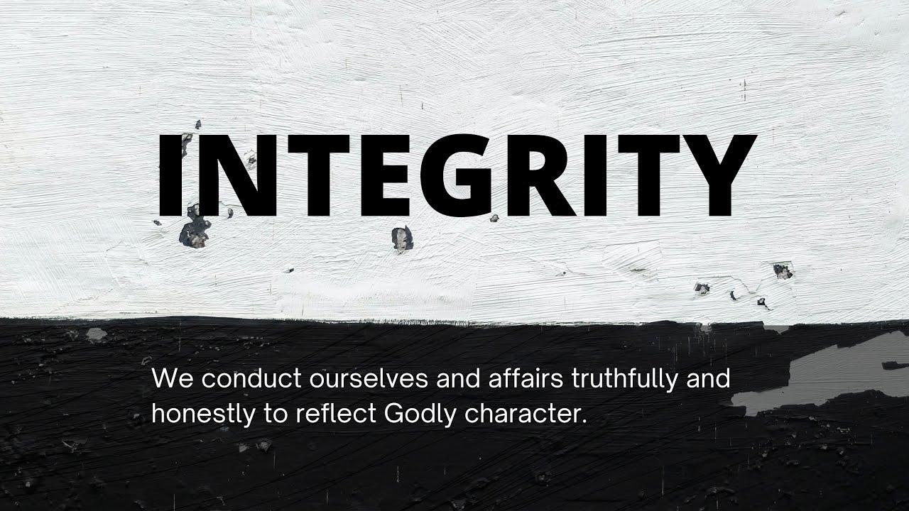 Kingdom House | Integrity Ground Zero | June 6, 2021