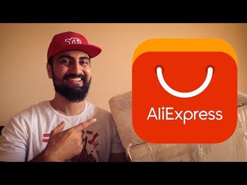 ALIEXPRESS.COM SHOPPING GUIDE For PAKISTANIS