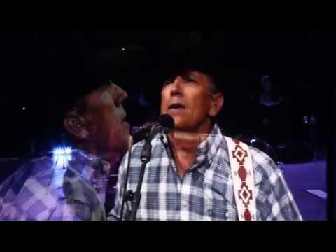 George Strait - You Look So Good In Love/2014/Nashville/Bridgestone Arena
