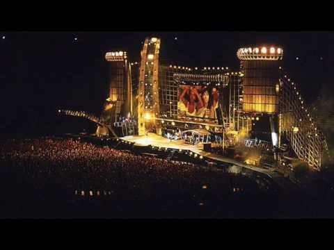 The Rolling Stones - Lisboa,Portugal  24/07/1995 (Full Concert)