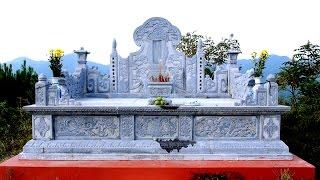 Khánh thành Lăng Mộ Cụ Nguyễn Phi Khanh  HD2