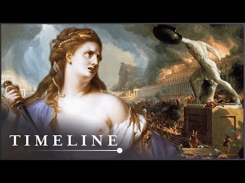 Carthage: The Roman Holocaust - Part 2 Of 2 (Ancient Rome Documentary)   Timeline
